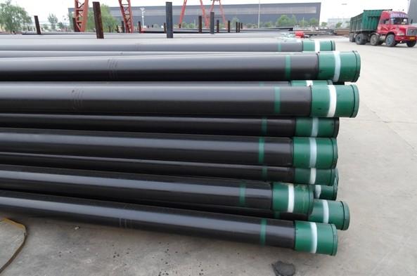 p110石油套管机械性能